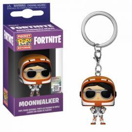 Funko Pop! Keychain: Fortnite S1A - Moonwalker -