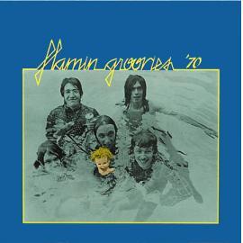 Flamin Groovies '70 - The Flamin' Groovies
