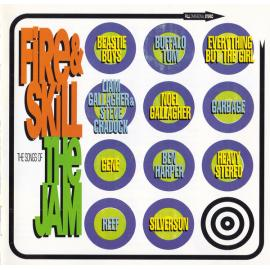 Fire & Skill - The Songs Of The Jam - Various Production