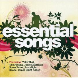 Essential Songs - Various Production