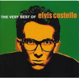 The Very Best Of Elvis Costello - Elvis Costello