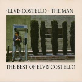 The Man (The Best Of Elvis Costello) - Elvis Costello