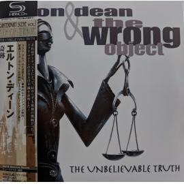 The Unbelievable Truth - Elton Dean