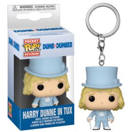 Dumb & Dumber: Funko Pop! Keychain - Harry In Tux -