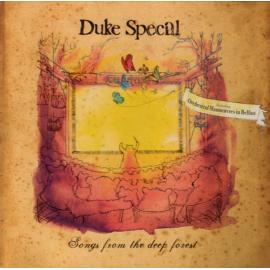 Songs From The Deep Forest / Orchestral Manoeuvres In Belfast - Duke Special
