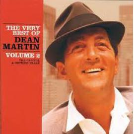 The Very Best Of Dean Martin - The Capitol & Reprise Years Volume 2 - Dean Martin