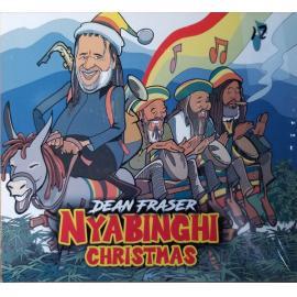 Nyabinghi - Dean Fraser