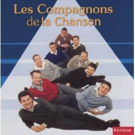 Compagnons De La Chanson (Les) -