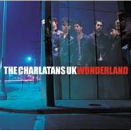 Wonderland - The Charlatans