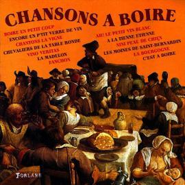 Chansons À Boire - Emmanuel De La Flutaille Et Ses Tastovinas