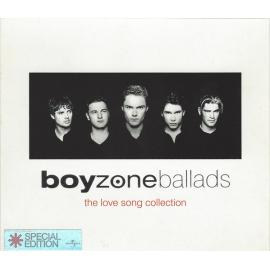 Ballads - The Love Song Collection - Boyzone