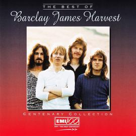 The Best Of Barclay James Harvest Centenary Collection - Barclay James Harvest