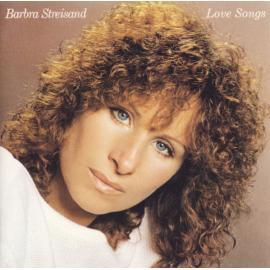 Love Songs - Barbra Streisand