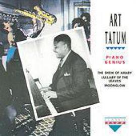 Piano Genius - Art Tatum