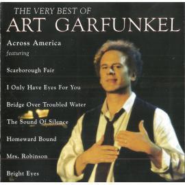 The Very Best Of Art Garfunkel (Across America) - Art Garfunkel