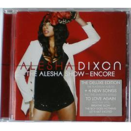 The Alesha Show - Encore - Alesha Dixon