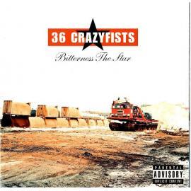 Bitterness The Star - 36 Crazyfists