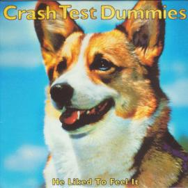 He Liked To Feel It - Crash Test Dummies