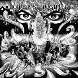 What Big Eyes - Lower Slaughter