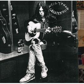 Greatest Hits - Neil Young
