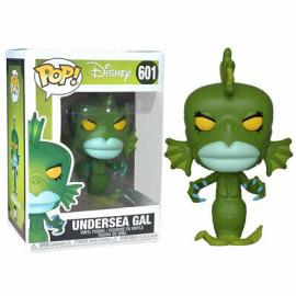 Funko Pop! Disney: - Nightmare Before Christmas - Undersea Gal -