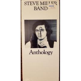 Anthology - Steve Miller Band