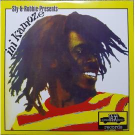 Sly-&-Robbie-Presents Ini Kamoze - Ini Kamoze
