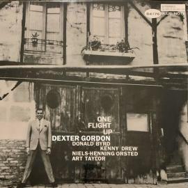 One Flight Up - Dexter Gordon
