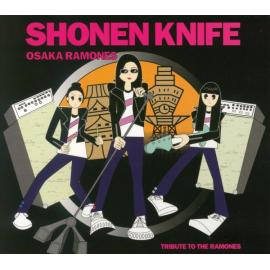 Osaka Ramones - Shonen Knife