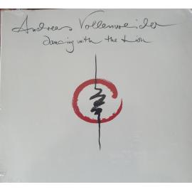 Dancing With The Lion - Andreas Vollenweider