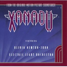 Xanadu (From The Original Motion Picture Soundtrack) - Olivia Newton-John