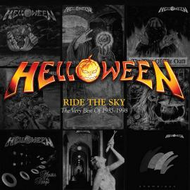 RIDE THE SKY: THE VERY BEST OF 1985-1998-HELLOWEEN -