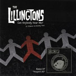 Can Anybody Hear Me? (A Tribute To Enemy You) - The Lillingtons