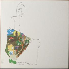 Ladies Of The Canyon - Joni Mitchell