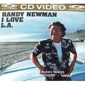 I Love L.A. - Randy Newman