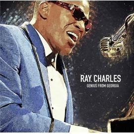 Genius from Georgia - Ray Charles