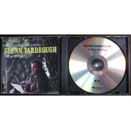 Time To Move On - Glenn Yarbrough