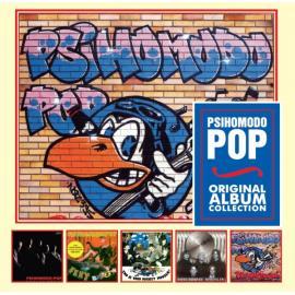 Original Album Collection - Psihomodo Pop