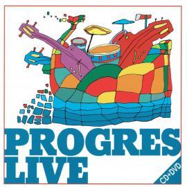 Live - Progres 2