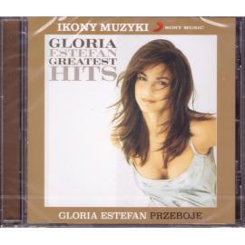 Przeboje / Greatest Hits - Gloria Estefan