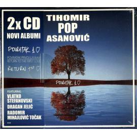 Povratak Prvoj Ljubavi / Return To The First Love - Tihomir Pop Asanović