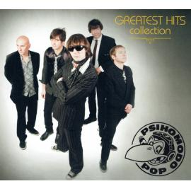 Greatest Hits Collection - Psihomodo Pop