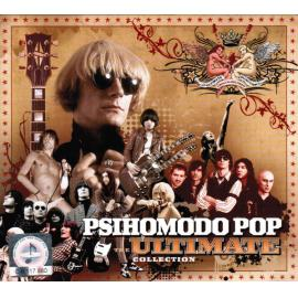 The Ultimate Collection - Psihomodo Pop
