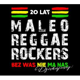 20 Lat Bez Was Nie Ma Nas - Maleo Reggae Rockers