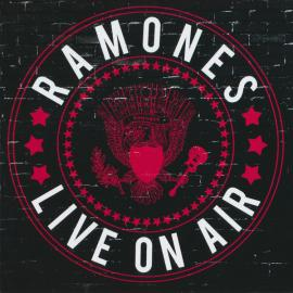 Live On Air - Ramones