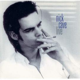 Live - Nick Cave