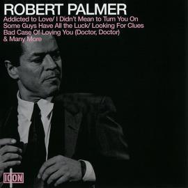 Icon - Robert Palmer