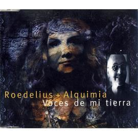 Voces De Mi Tierra - Hans-Joachim Roedelius