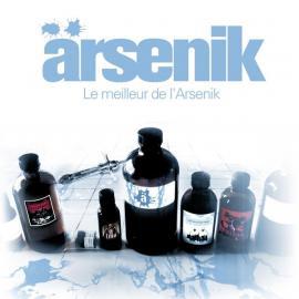 Le Meilleur De L'Arsenik - Arsenik