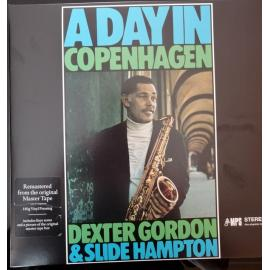 A Day In Copenhagen - Dexter Gordon